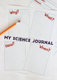 Journal - why what how when