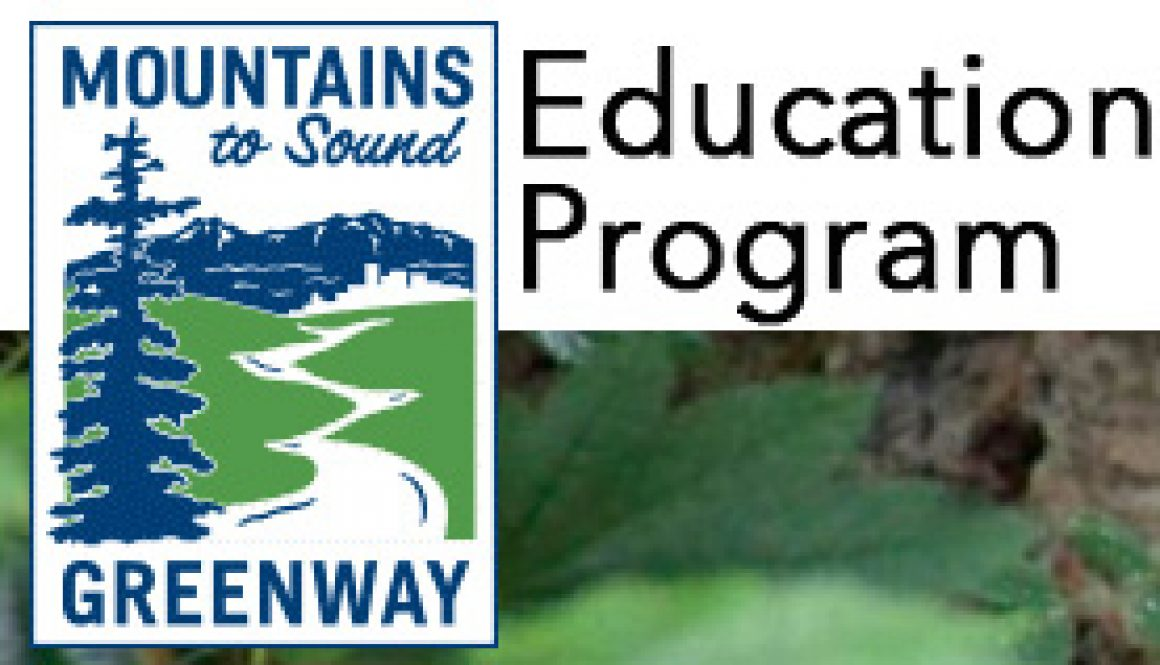 Mountains-to-Sound-Greenway-Education-Program